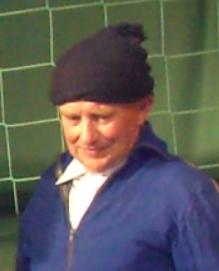 Günter Rauscher verstorben